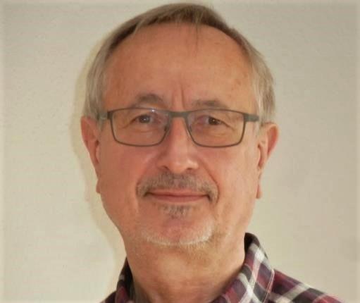 Peter Ullein, Fahrrad-Historiker, Autor und Verleger