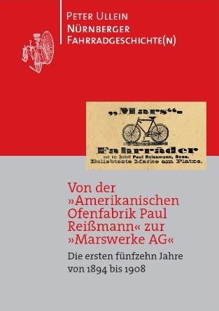 Cover Amerikanischen Ofenfabrik Paul Reißmann Juni 2019