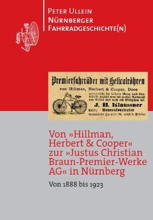 Cover Hillman, Herbert & Cooper Dezember 2018
