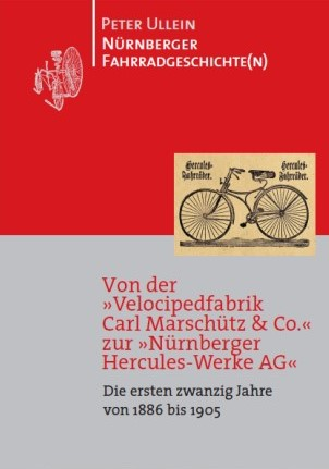 Cover Velocipedfabrik Carl Marschütz & Co Juli 2018