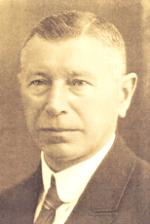 Carl Schwemmer, Generaldirektor der Triumph-Werke in Nürnberg