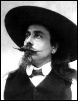 Samuel Franklin Cody