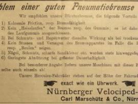 Hercules - Bürstenbremse, Rad-Markt, 9. Jg, 1894, ohne Nr. S. XII_DSC03784