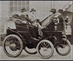 Electro-Chaise von 1898 (2)